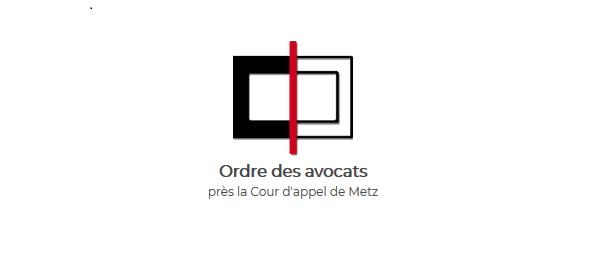 Ordre des Avocats à la Cour d'Appel de Metz